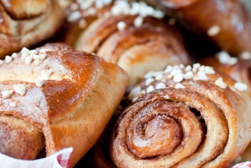 043 Cinnamon rolls
