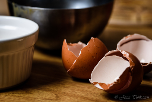 120 Eggshells