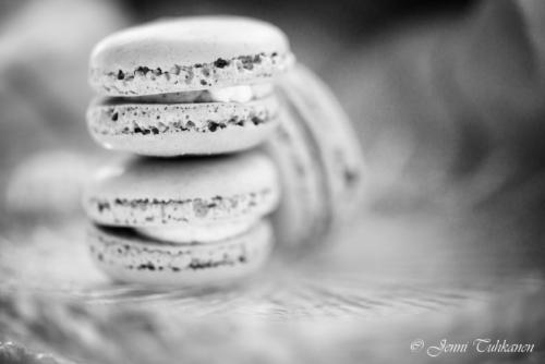122 Macarons